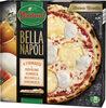 BUITONI BELLA NAPOLI Pizza Surgelée 4 Formaggi - Produto