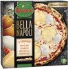 BUITONI BELLA NAPOLI Pizza Surgelée 4 Formaggi - Prodotto