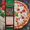 Bella Napoli pizza margherita - surgelata - Product