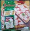pizza bella Napoli - Produit