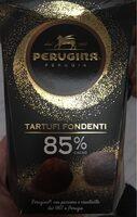 Tartufi fondenti 85% cacao - Producto - es