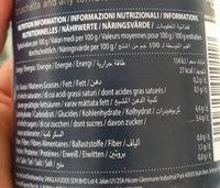 Gemüse: Tomaten: Pulpa - Informazioni nutrizionali - de