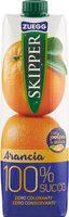 Skipper Succo di arancia - Producto - it
