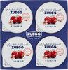 I frutteti di oswald ciliegie - Product