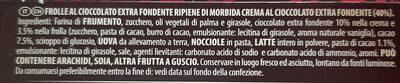 Grisbì Passion - Ingredienti - it