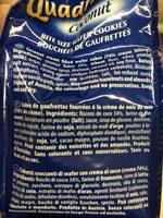 Loacker Wafers Coconut - Produit - fr