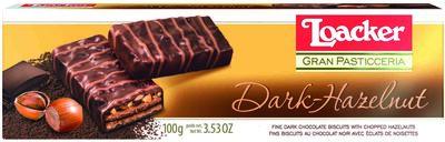 Pâtisserie Dark Hazelnut - Produkt - fr