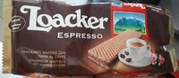 Espresso - Produit - it