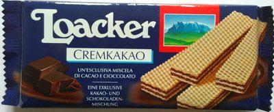 Cremkakao - Produit - de