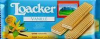 Classic Vanille - 90G - Produit