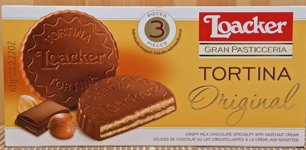 Gran Pasticceria Tortina Original - Produit - fr