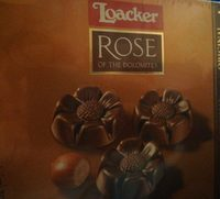 Rose of the dolomites - Produit - fr