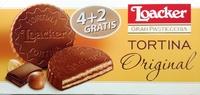Tortina Original - Produit - de