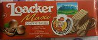 Loaker maxi - Produit - fr