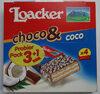 Choco & Coco - Produkt