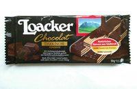 Chocolat Dark Noir - Produit