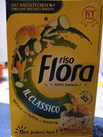 Reis Flora Classic - Produit - fr