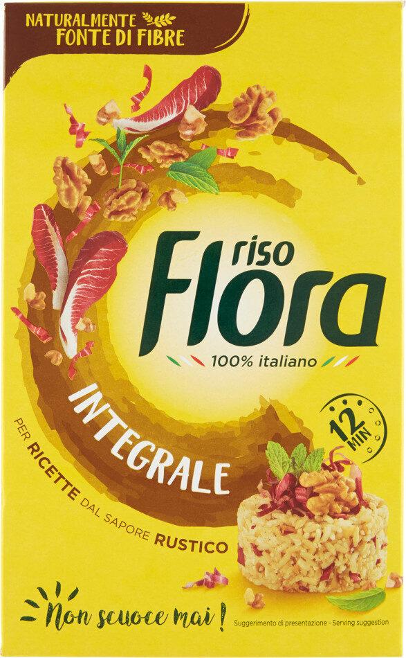 Riso Integrale - Prodotto - it