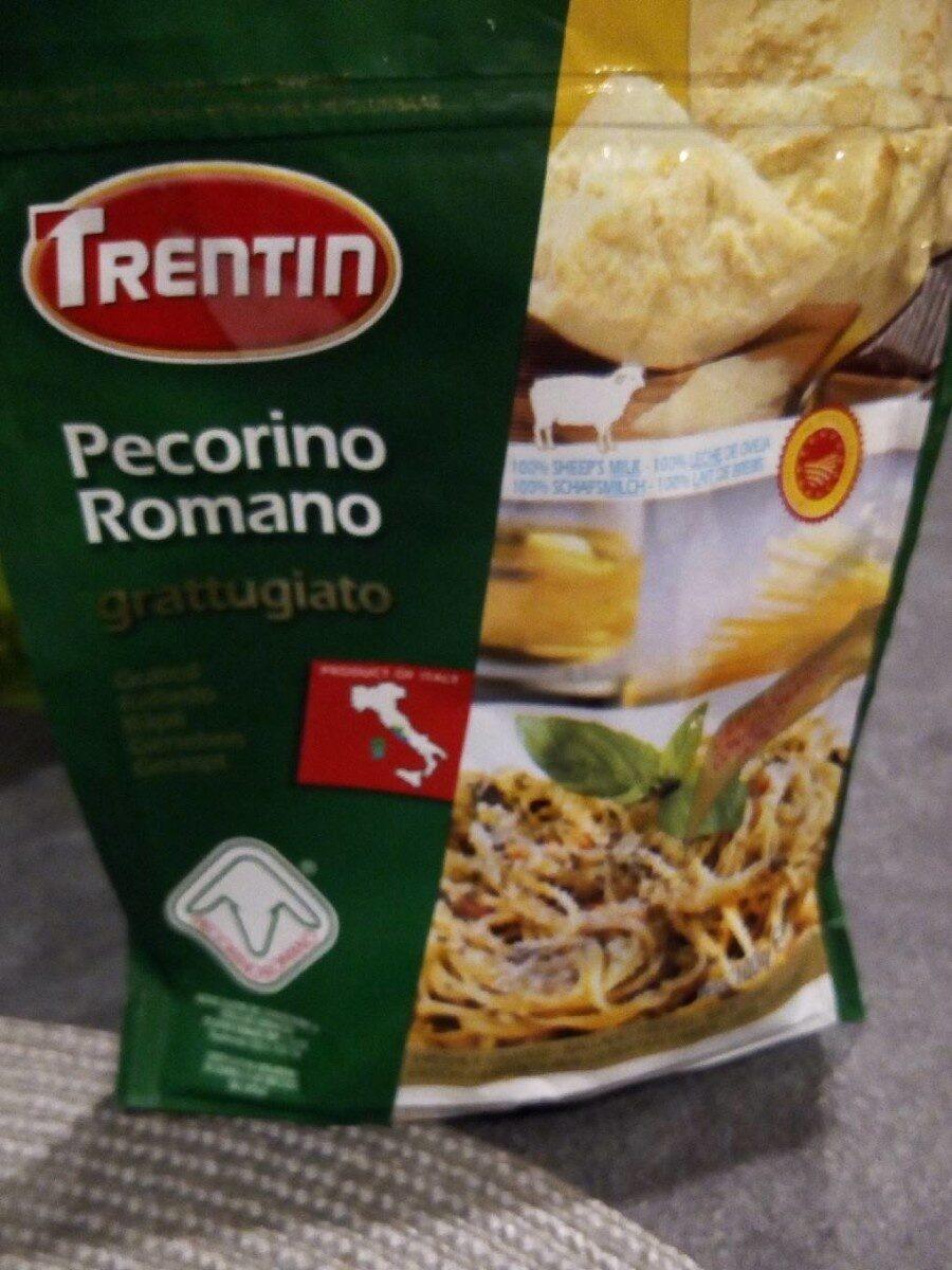 Pecorino Romano Grattugiato - Product