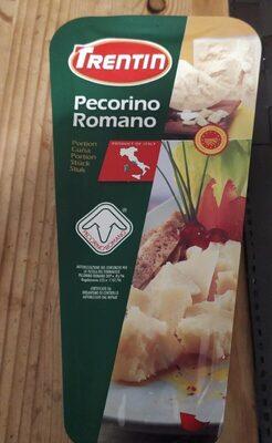 Pecorino Romano - Product