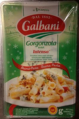 Galbani Gorgonzola D.O.P. Intenso - Produit