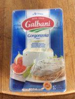 Gorgonzola AOP Cremoso (28% MG) - 150 g - Galbani - Informations nutritionnelles