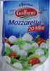 Mozzarella 20 Mini (13,5% MG) - Produit