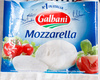 Mozzarella (19% MG) - 125 g - Galbani - Product