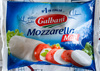 Mozzarella Maxi - Product