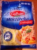 Mozzarella Grattugiata (25 % MG) - Product