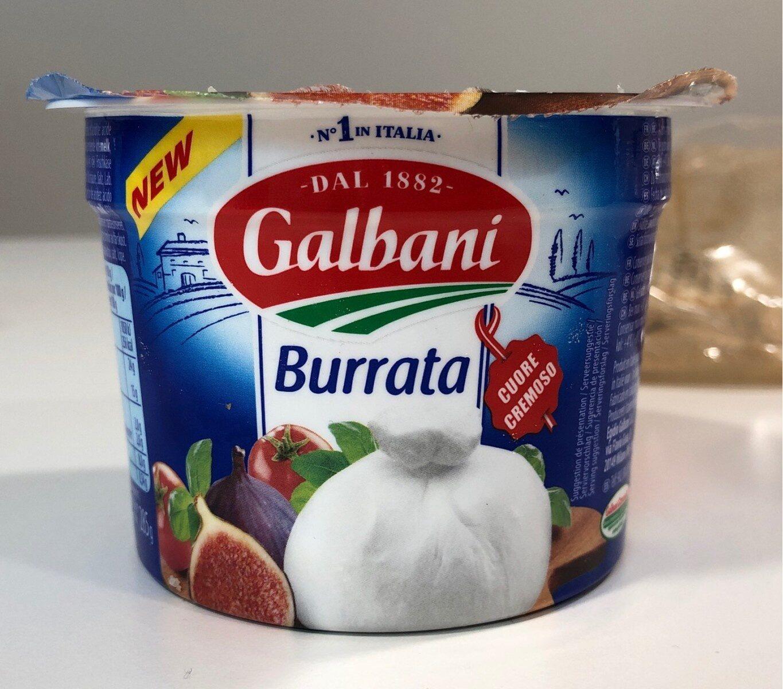 Galbani Burrata - Product
