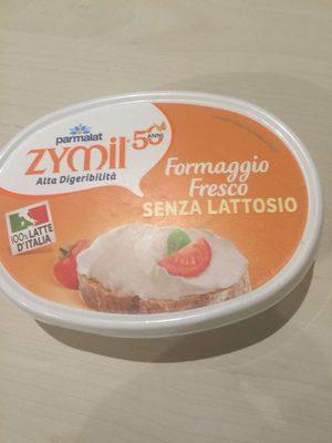 Zymil - Prodotto