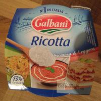 Ricotta Santa Lucia - Product - en
