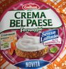 Crema belpaese - Product