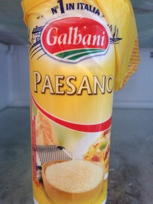 Galbani Revet Paesano - Product