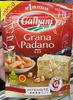 Grana Padano râpé - Produit