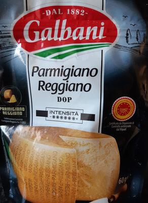Parmigiano reggiano D.O.P. - Product - es