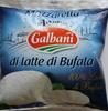 Mozzarella di latte di Bufala - Producto