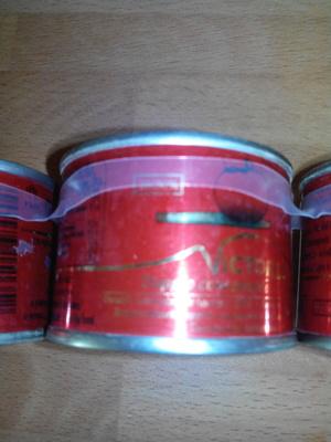 Double concentré de tomates (28%) - Produit