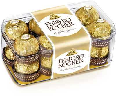 Ferrero Rocher - Produit - fr