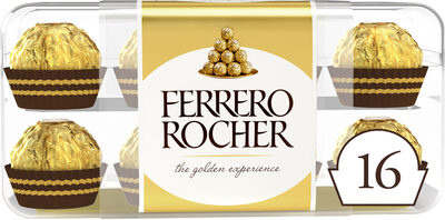 Ferrero rocher - Prodotto - fr