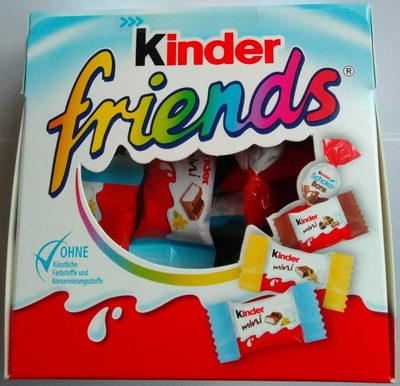 Friends - Product