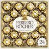Ferrero rocher t24 boite de 24 pieces - Product