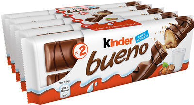 Bueno - Produit - fr