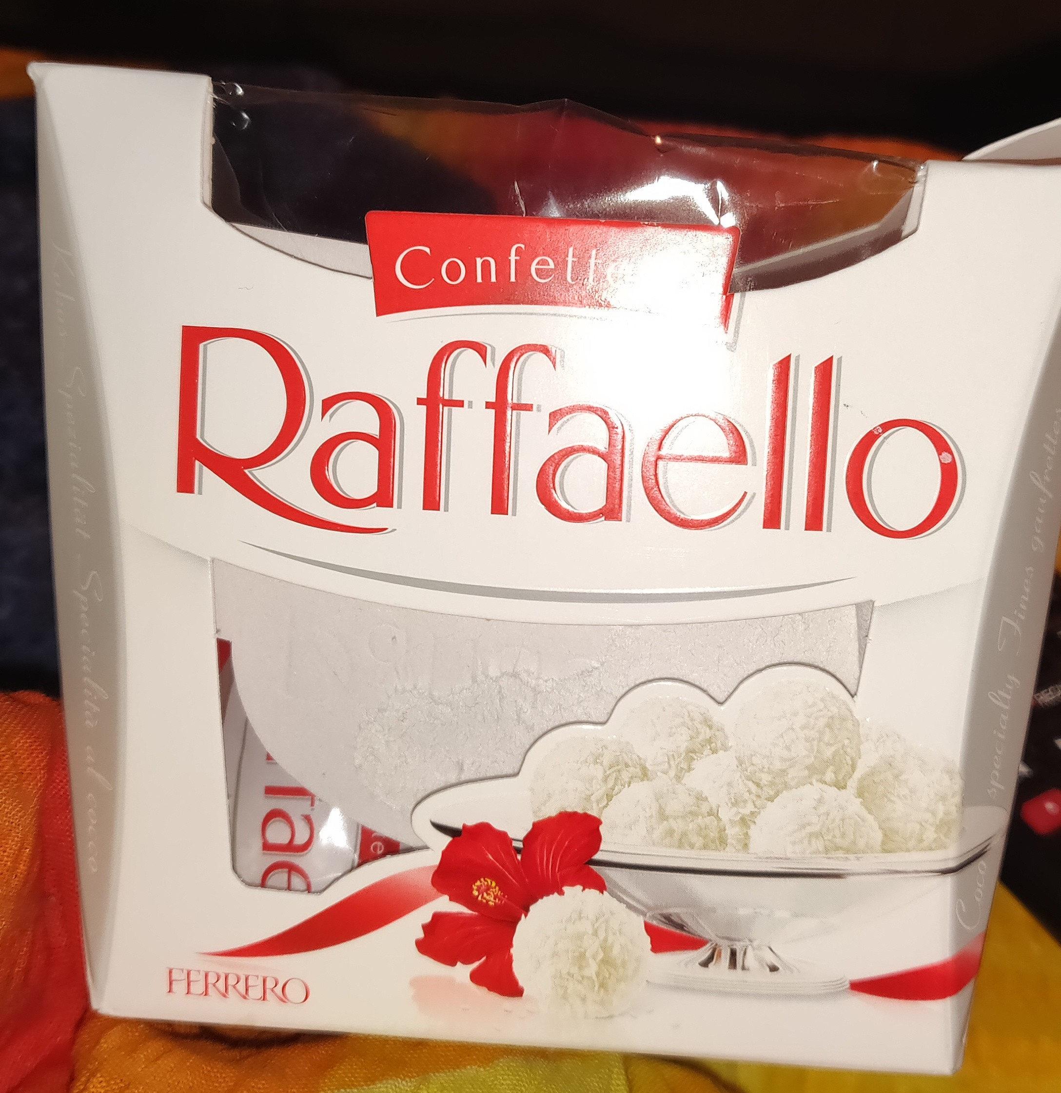 Raffaello - Producte - en