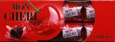Bombones Mon Chéri - Producto