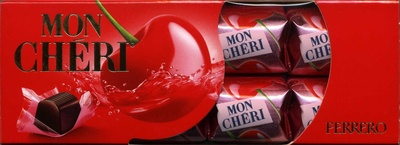 Bombones Mon Chéri - Produkt