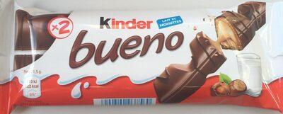 Kinder Bueno - Producte - fr