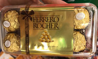 Ferrero Rocher - Product - fr