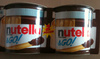 Nutella & Go ! - Product